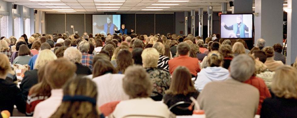 Corporate Meetings and Seminars