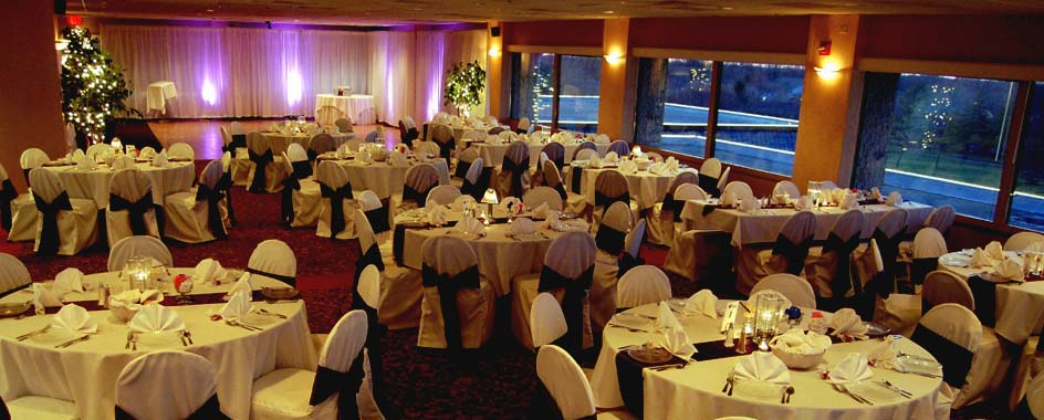All Banquet Halls With Spectacular Views