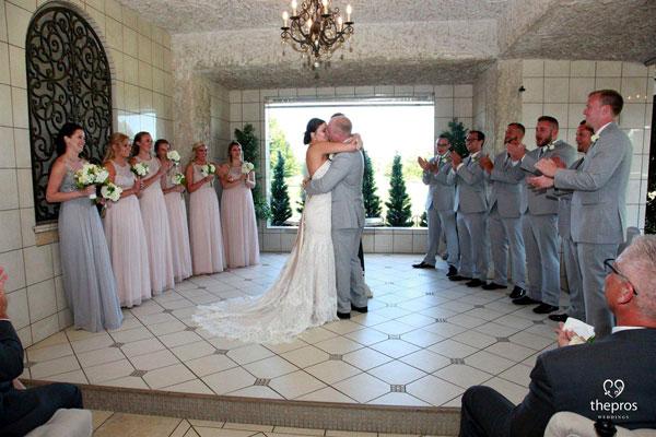 Unique Wedding Venues Near Me For Unforgettable Moment: Indianapolis Wedding Venue