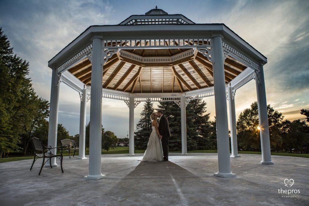 Indianapolis Wedding Venue Valle Vista